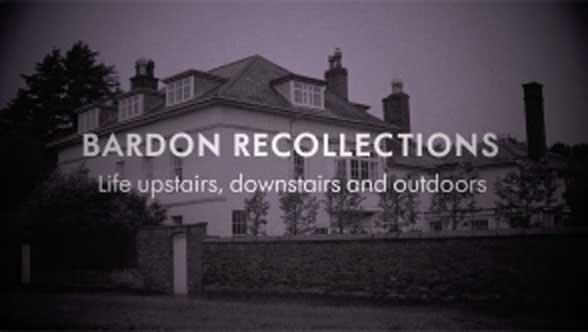 Bardon Recollections Video