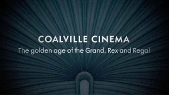 Martyn Hey - Coalville Cinema video