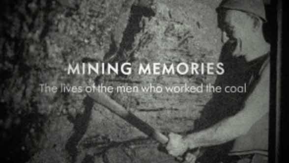 Martyn Heys - Mining Memories video