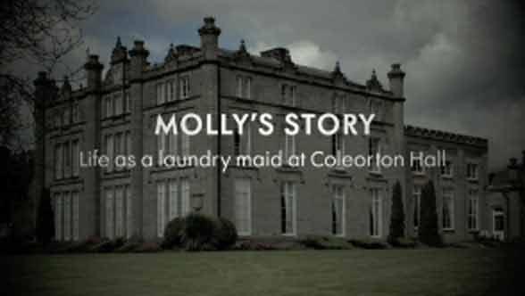 Martyn Hey - Molly's Story video