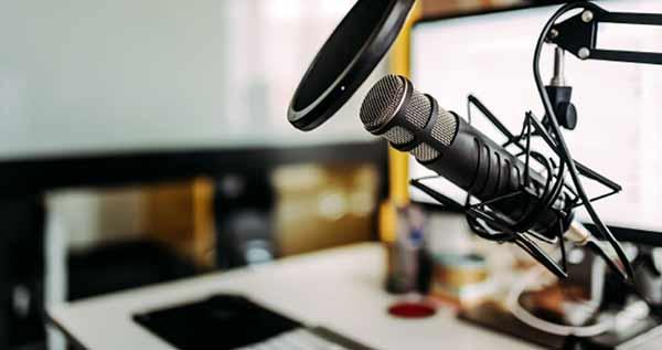 Podcast Episodes