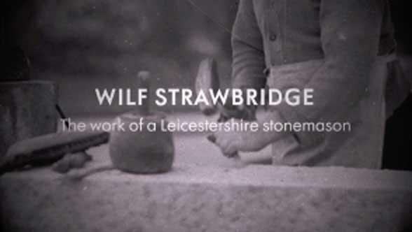 Martyn Hey - Wilf Strawbridge